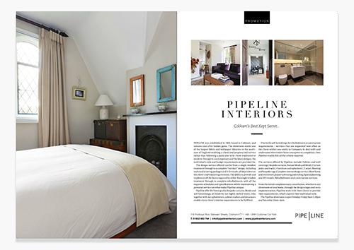 Interior Design - Surrey